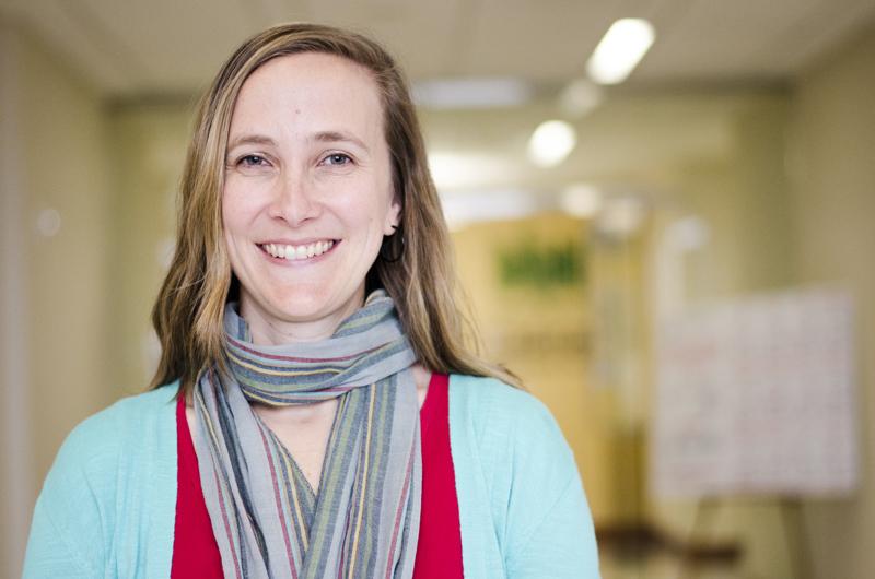 Dr. Sarah Hipkens